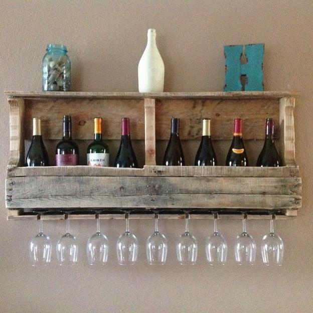 quilt shelf plans