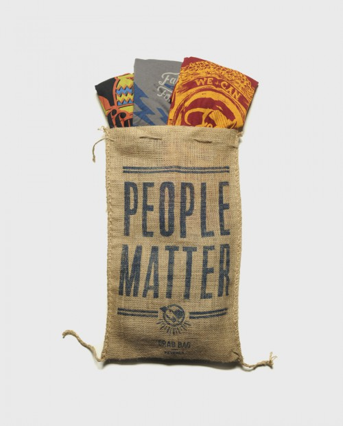 Sevenly People Matter